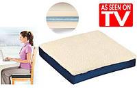 Подушка для сидений Forever Comfy (Форевер Комфи)