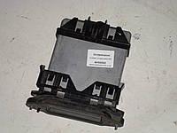 Блок управления двигателем Ford Mondeo III (00-07) 2,0 дизель, механика