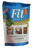 Сахарозаменитель Фитпарад № 14 (ребаудиозид +эритритол), 200 грамм
