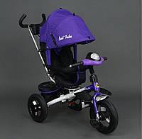 Трехколесный Велосипед Best Trike 6590