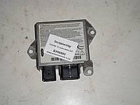 Блок управления Airbage Ford Mondeo III (00-07) 2,0 дизель, механика