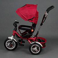 Трехколесный велосипед Best Trike 05388 надувка