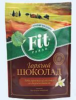 Горячий шоколад без сахара ФитПарад, Ваниль