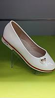 Детские туфли для девочки 31-36