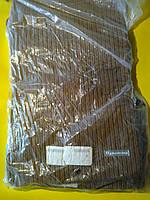 Коврики велюровые коричневые (репсовые) Mercedes w210 1995 - 2002 B66359214 Mercedes