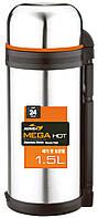 Термос Kovea Mega Hot 1500 KDW MH 1500