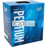 Процессор Intel Pentium G4620 3.7GHz/ 8GT/ 3MB / s1151 BOX (BX80677G4620)