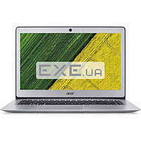 "Ноутбук Acer Swift 3 SF314-51-37PU 14"" Intel i3-6006U 4GB 128GB Intel HD Linux Silver (NX.GKBEU.045)"