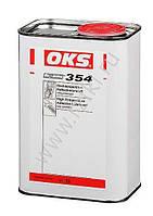 Смазка OKS 354 кан. 1л. высокотемпературная адгезивная