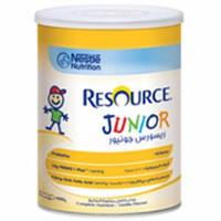 Смесь Nestle RESOURCE Junior Nestlé, 400 г.