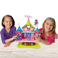 Little Charmers Дом маленьких волшебниц с фигуркой Хейзл Charmhouse Playset, фото 1