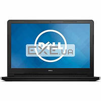 "Ноутбук Dell Inspiron 3552 15.6"" Pentium N3710 4GB 500GB Intel HD Linux Black (I35P45DIL-6B)"
