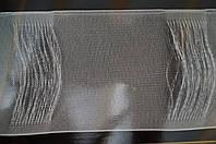 Люверсная лента с кармашками 10-ти см. Под эффект люверсов.