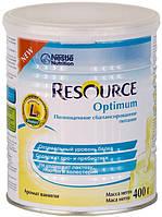 Смесь Nestle RESOURCE OPTIMUM Nestlé, 400 г.