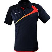Футболка-поло для настольного тенниса Victas V-Shirt 210