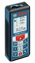 Дальномер лазерный BOSCH GLM 80 + BS 150 в кор. (0.05 80 м, +/- 2 мм, IP 54, штатив)