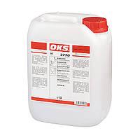 Масло гидравлическое с пищевым допуском OKS 3770 канистра 5л