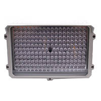 ИК Прожектор LUX  198 LED