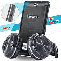 Планшет смартфон Samsung X7 таблет Android 5.1 GPS 2 sim навигация wi-fi 1024*600 IPS 8Gb 6ядер 3G sms 3000mAh, фото 3