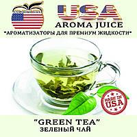 Ароматизатор USA AROMA JUICE Зеленый чай 5 мл