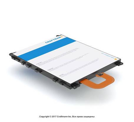 Аккумулятор Craftmann LIS1525ERPC для Sony C6903 Xperia Z1 (ёмкость 3000mAh), фото 2