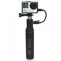 Ручка Power Bank для экшн-камер и смартфонов