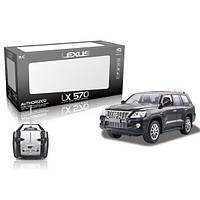 Машина lexus lx 570 на радиоуправлении