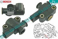 Стопорный механизм, система впрыска (клапан ) A6110780049 Mercedes SPRINTER 2000-2006, Mercedes VITO W638 1996-2003, Mercedes C-CLASS 1994-, Mercedes