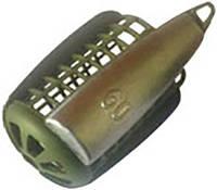 Кормушка фидерная  с огрузкой 60 г. ADAMS 6 шт-упаковка