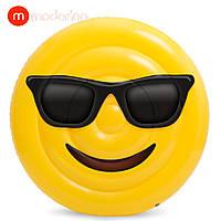 Modarina Надувной Смайл I'm cool 150 см, фото 1