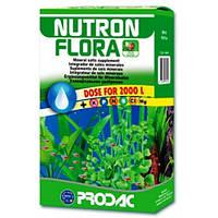 Удобрение для растений с содержанием минеральных солей Prodac Nutronflora, 100 мл