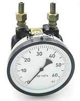 Дифманометры ДМ3583, ДСП-160, ДСП-4Сг, ДКО3702, ДСС-711,712, диафрагмы камерные, сосуды