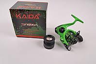 Катушка для спиннинга Kaida (5+1 балл) SF1000A