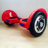 Гироскутер Smart Way Balance Wheel 10 Красный