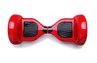Красный гироскутер Balance 10 U8 wheel Самобаланс, платы TAO