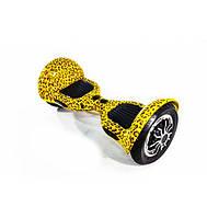 Гироцикл Smart Balance 10 Леопард. Самобаланс