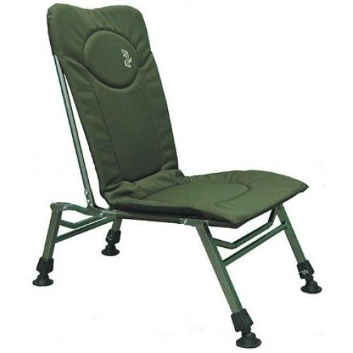 Кресло карповое раскладное Elektrostatyk (F8)