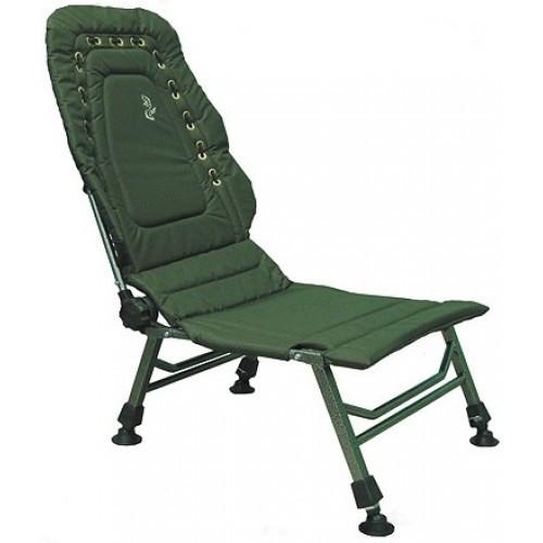 Кресло карповое раскладное Elektrostatyk (FK1)
