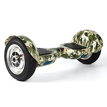 Цвет хаки гироборд 10 дюймов Wheel U8, фото 2