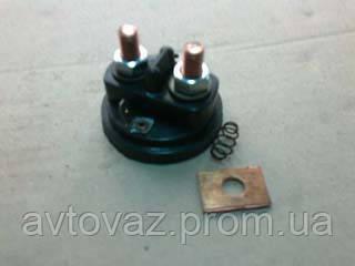 Ремкомплект втягивающего ВАЗ 2108, ВАЗ 2109, ВАЗ 21099 с крышкой Самара