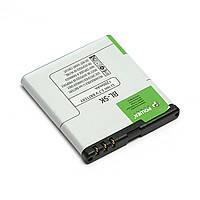 Аккумулятор PowerPlant Nokia C7. N85 (BL-5K) 1200mAh