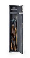 Сейф оружейный Barett (3 ствола) (ВхШхГ - 1500х300х200)