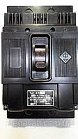 Автоматические выключатели А 3124 80 А, фото 1