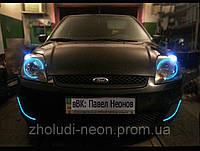 Ангельские глазки Ford Fiesta
