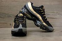 Кросівки чоловічі Nike Air Max 95 завжди стильні