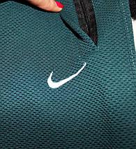Шорты мужские зеленые Nike реплика, фото 3