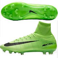 Копы Nike Mercurial Superfly V FG 45 (29 см) х1.