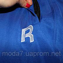 Шорты мужские синие Reebok реплика, фото 3