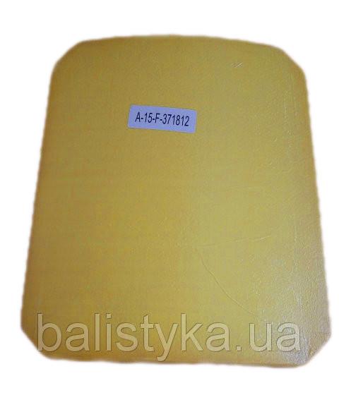 Керамическая бронепластина 6-го класса защиты Оксид алюминия