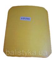 Керамическая бронепластина 6-го класса защиты Оксид алюминия, фото 1